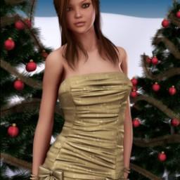 Holidays: Sweetheart Xmas Image
