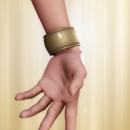 Chunky Bracelet for V4 image