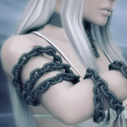Upper Arm Chains for V4 Image