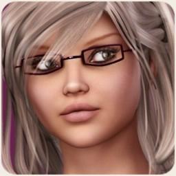 Glasses for V4 Image
