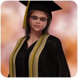 Graduate for V4 Image