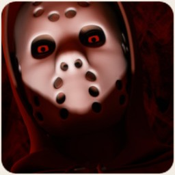 Hockey Mask for V4 Image