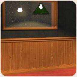 Pepe's Pizza Parlor -  Walls