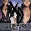 XD Morphs: Aiko 4