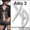 XD3 Aiko 3:  CrossDresser License