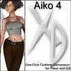 XD3 Aiko 4: CrossDresser License