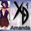 Amanda: CrossDresser License