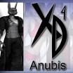 Anubis: CrossDresser License