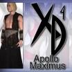 Apollo Maximus: CrossDresser License