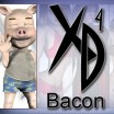 Bacon: CrossDresser License