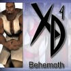 Behemoth: CrossDresser License
