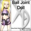 XD3 BJD: Crossdresser License