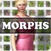 Morphs for Wedding Belles: V4 Joy