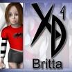 Britta: CrossDresser License