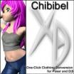 XD3 Chibibel: Crossdresser License