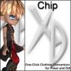 XD3 Chip: Crossdresser License