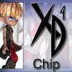 Chip: CrossDresser License