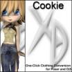 XD3 Cookie: Crossdresser License