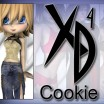 Cookie: CrossDresser License
