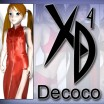 Decoco: CrossDresser License