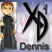 Dennis: CrossDresser License