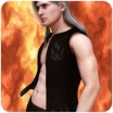 Fire Dragon Vest for M4