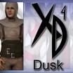 Dusk: CrossDresser License