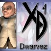 Dwarvez: CrossDresser License