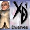 Dwarvez: CrossDresser License