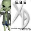 XD3 E.B.E: Crossdresser License
