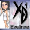 Evelinne: CrossDresser License