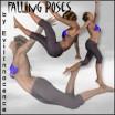Falling Poses