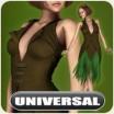 Universal Woodland Fae