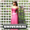 Universal Wedding Belles Joy Dress