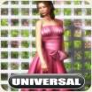 Universal Wedding Belles Hope Dress