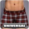 Universal Boxer Shorts