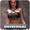 Universal Night Slayers Liquid Shirt