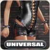 Universal Night Slayers Code 51 Shorts