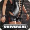 Universal Night Slayers Code 51 Shorts
