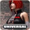 Universal Night Slayers Code 51 Shirt