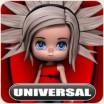 Universal Ladybug