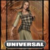 Universal Village Girl