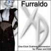 XD3 Furraldo2: CrossDresser License