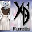 Furrette 2: CrossDresser License