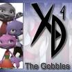 The Gobbles: CrossDresser License