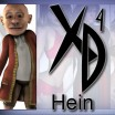 Hein: CrossDresser License