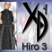Hiro 3: CrossDresser License