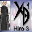 Hiro 3: CrossDresser License