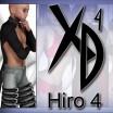 Hiro 4: CrossDresser License