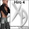 XD3 Hiro 4: CrossDresser License